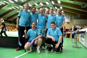 Floorball firmacup 2013